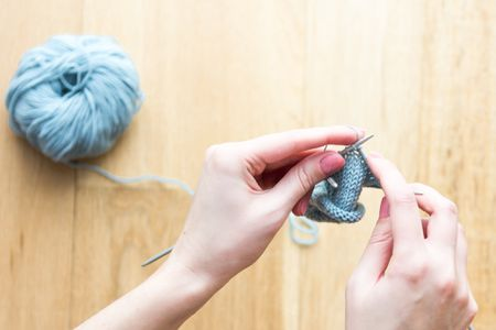 Troubleshooting Fixing Mistakes In Your Knitting