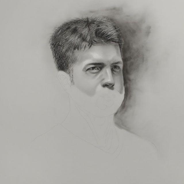 portrait drawing ideas