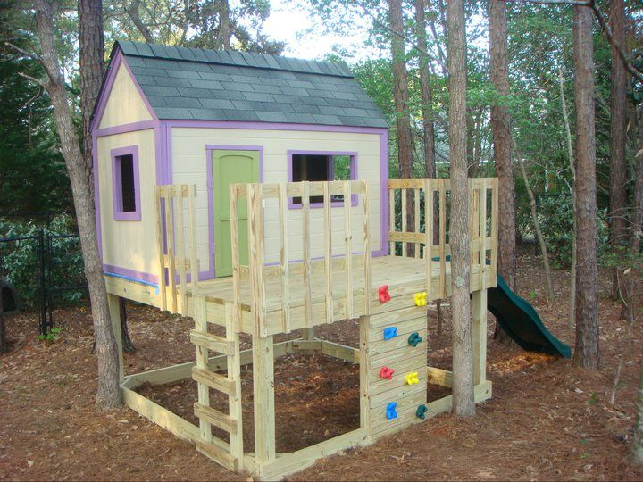13 Free Playhouse Plans the Kids Will Playhouse X With Loft Plans on barn style sheds with loft, yard sheds with loft, 16x20 cabin plan with loft, 14x16 cabin with a loft, one room cabin with loft, 12x12 cabin with sleeping loft,