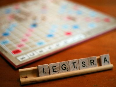 How To Score A Scrabble Play