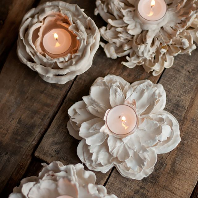 DIY Candle holder ideas to try