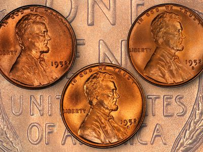 Find Penny Prices and Values in the Coin Value Guides