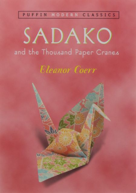 the cranes short story
