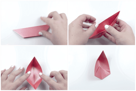 Modular origami lotus flower modular origami lotus 3 mightylinksfo