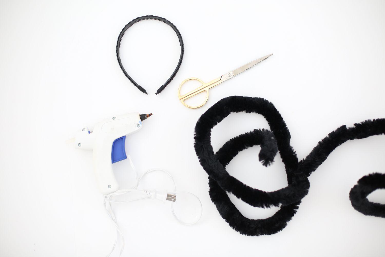 cat ear materials