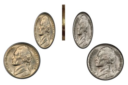 Value of Double-Headed Quarters or Two-Tailed Coins