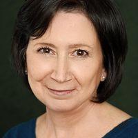 Garden Writer Marie Iannotti
