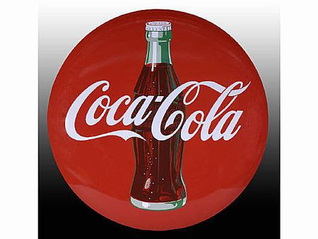 petrettis coca cola collectables price guide