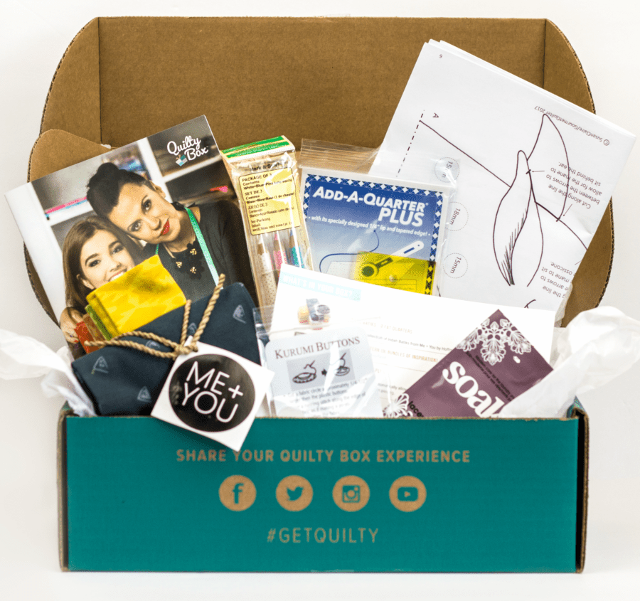 The Best Craft Subscription Boxes
