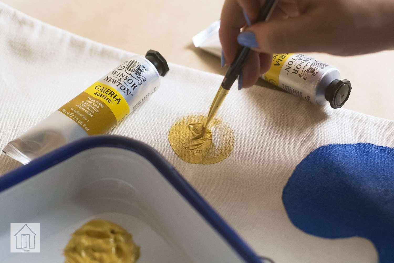 Winsor & Newton Galeria Acrylic Paint Set