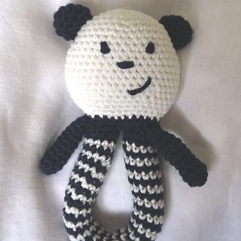 Small Teddy Bear for Charity | 495x495