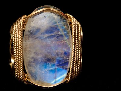 Interesting Alexandrite Facts And History