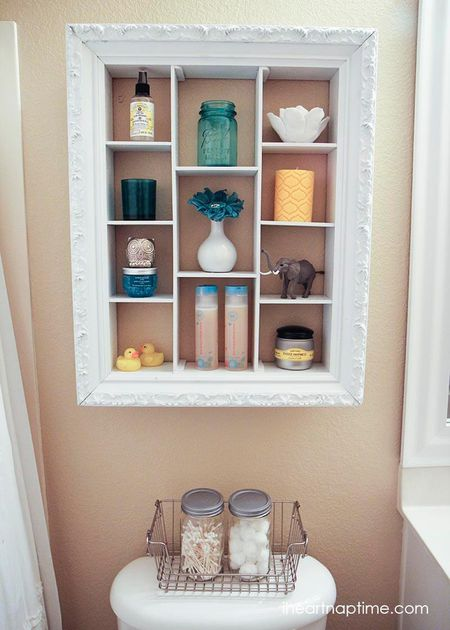 Creative Picture Frame Crafts To Try