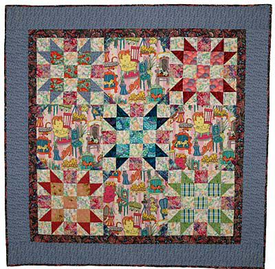 Ugly Quilts