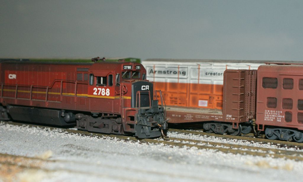 Other Ho Scale Honest Ho Scale Cars For Train Sets