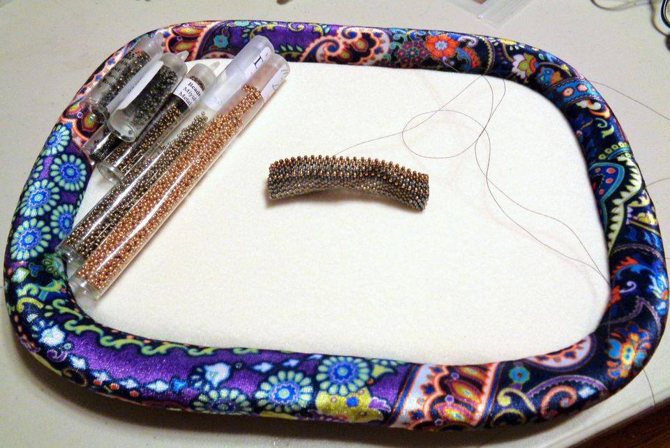 Bead On It Board Beading Surface