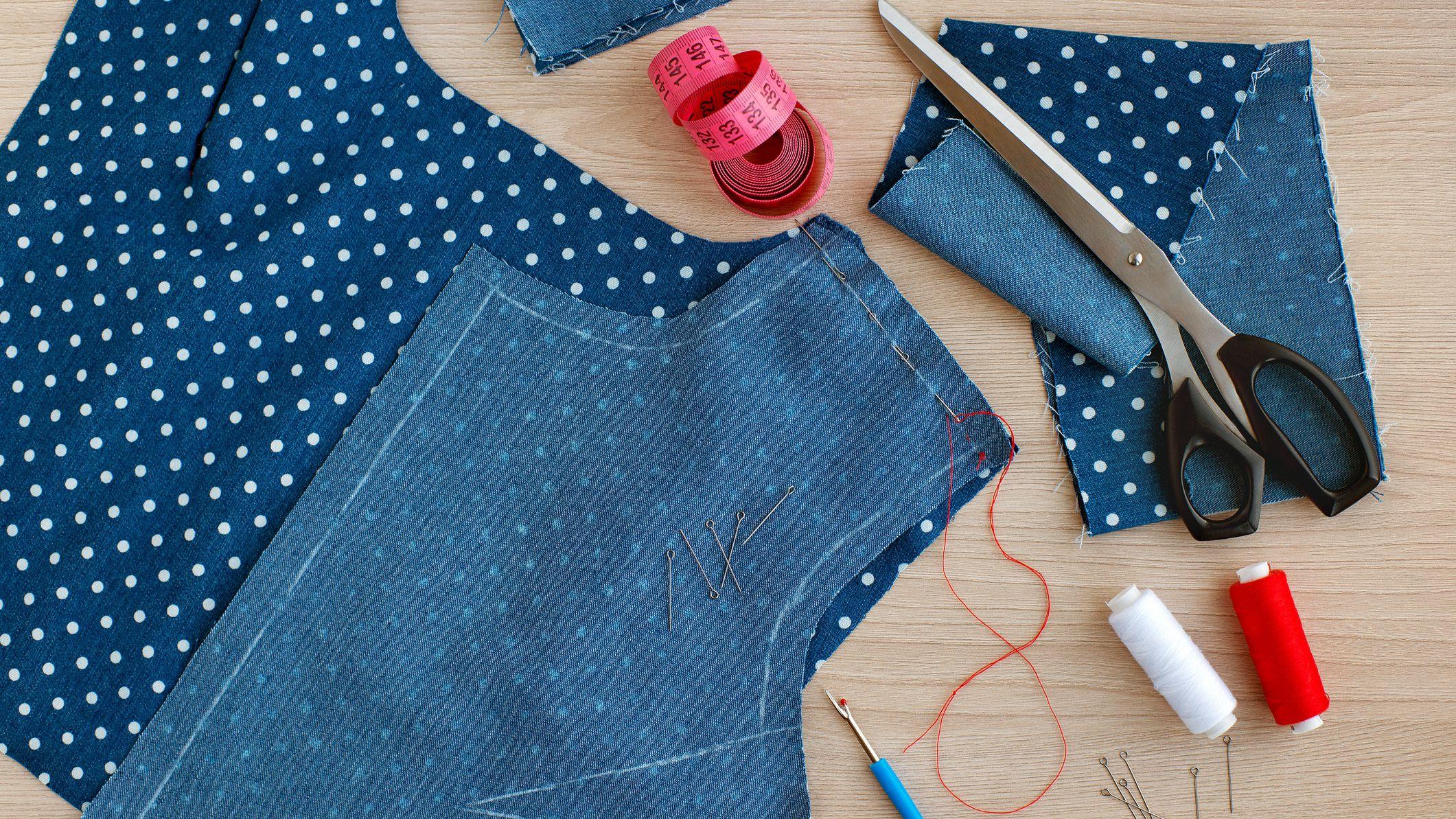 10 Free Clothing Sewing Patterns