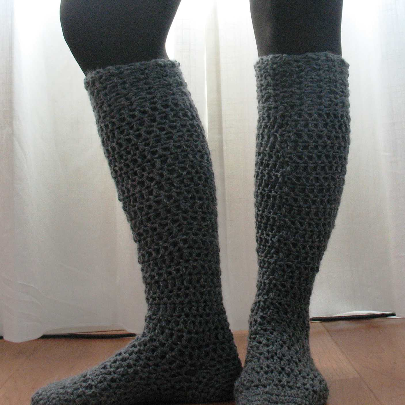 7274ba2f64194 Best Crochet Sock Patterns