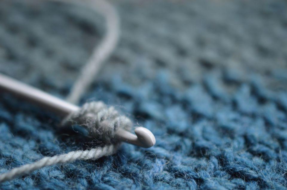 knitting crochet hobby craft