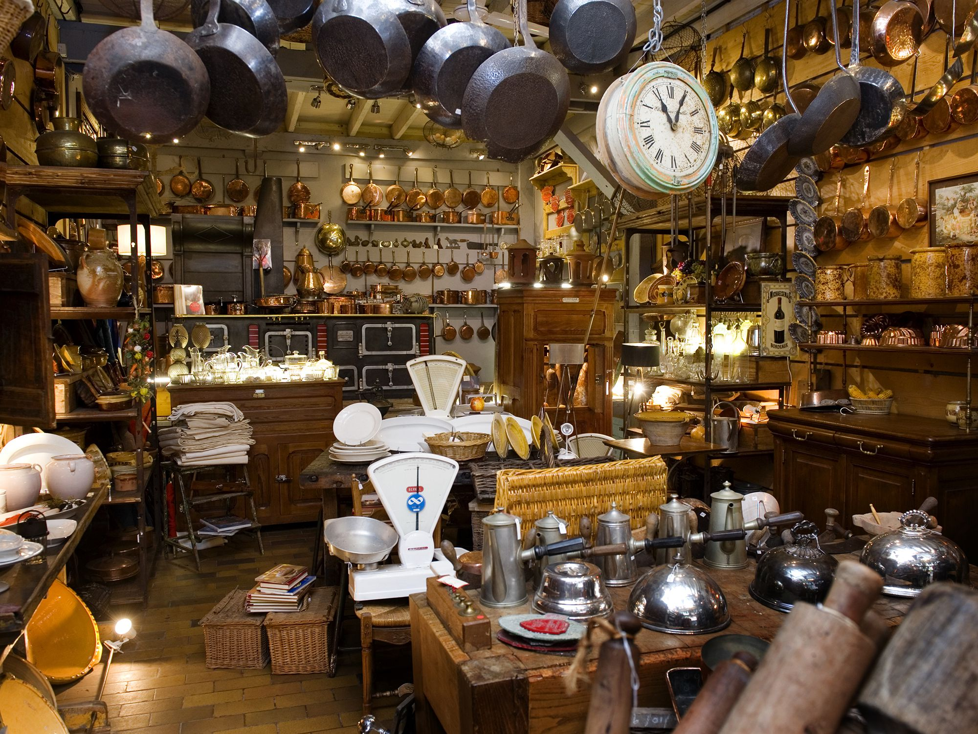 Kitchen Tools And Gadgets As Collectibles