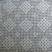 Checkered Diamond Pattern in Filet Crochet