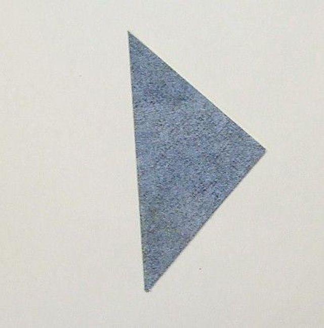 Fold on the Diagonal