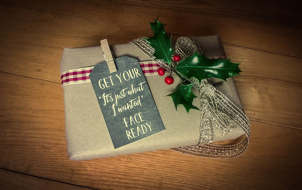 Honest gift tags