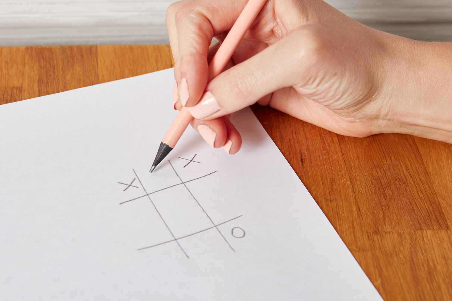 Learn Tic Tac Toe Game Rules With Variants