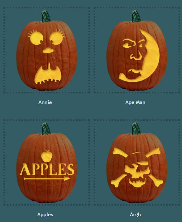 1643 Pumpkin Carving Ideas Stencils And Patterns