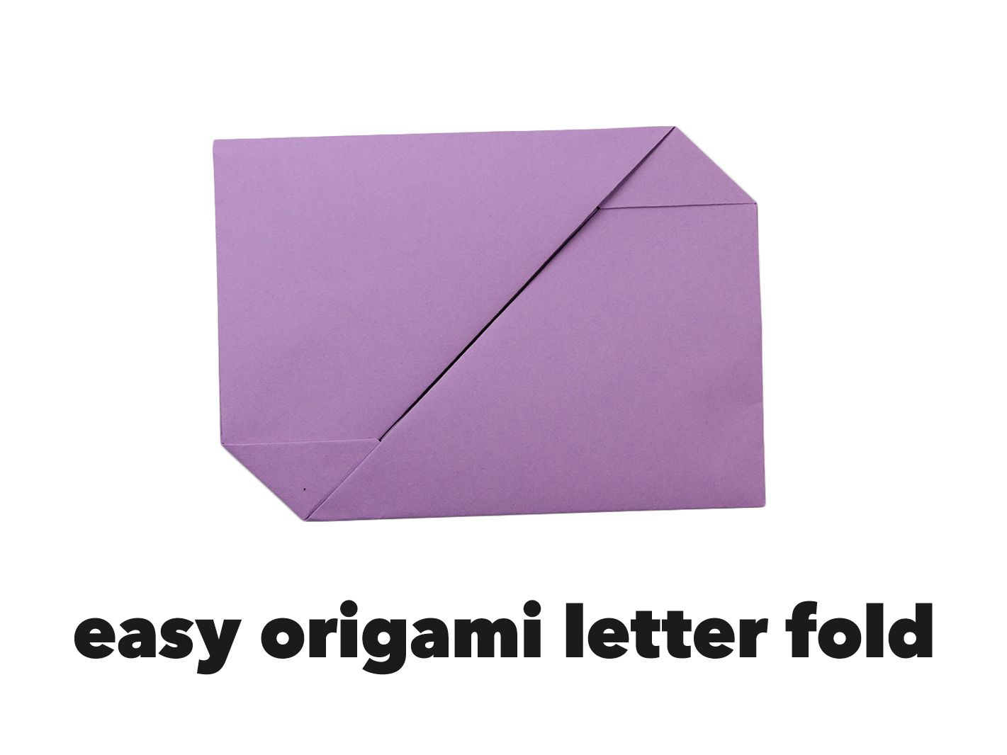 Easy Origami Fish - Origami for Kids - Easy Peasy and Fun | 1066x1421