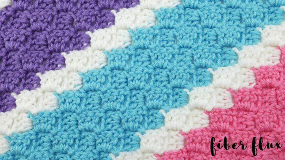 Guide To Corner To Corner Crochet