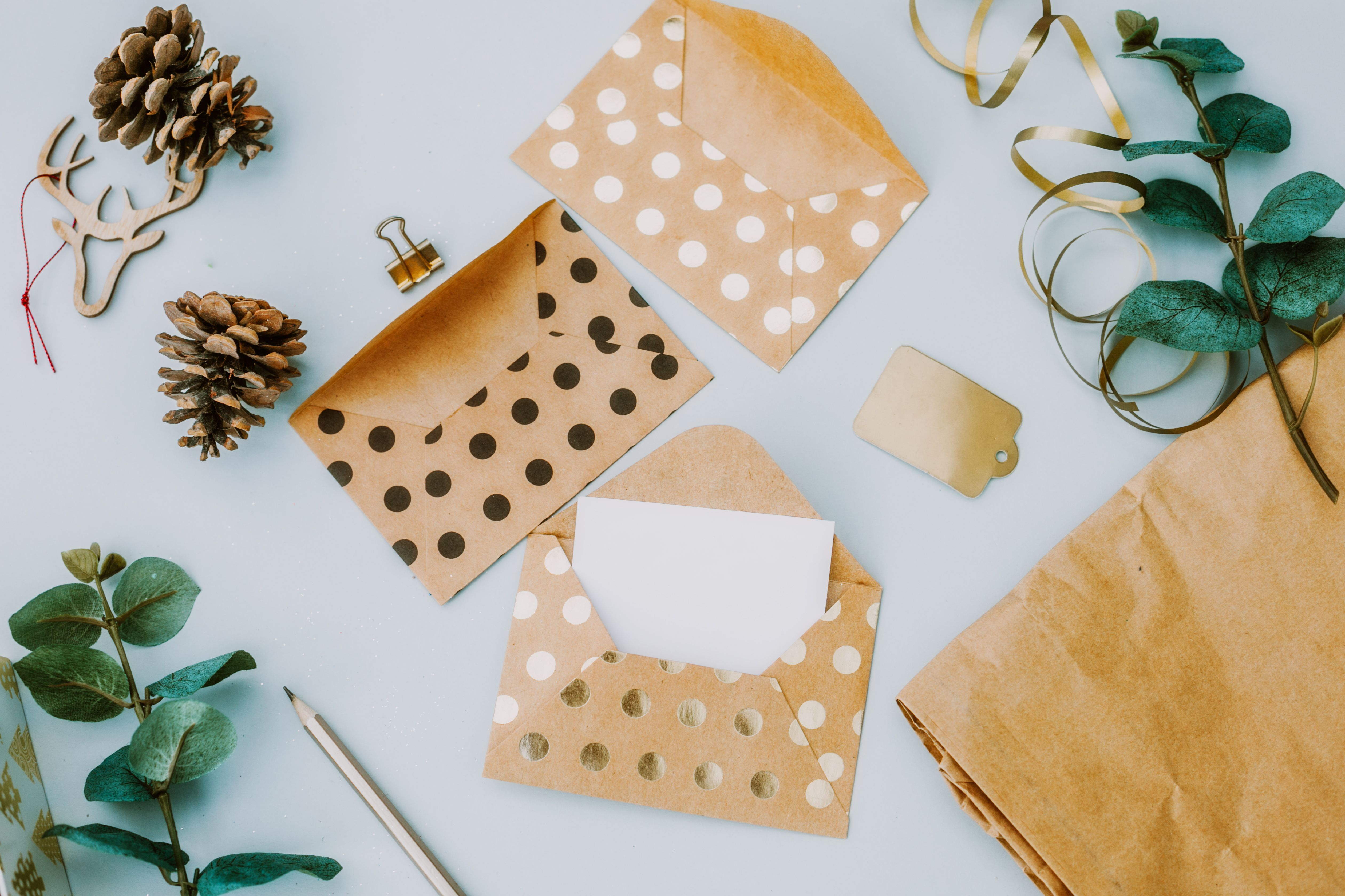 Ing Your Handmade Cards