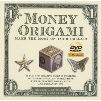 7 Of the Best Origami Books You Need! - photo#40