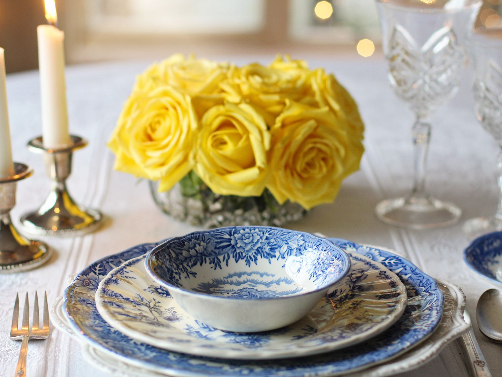 Collecting Fine Antique and Vintage China