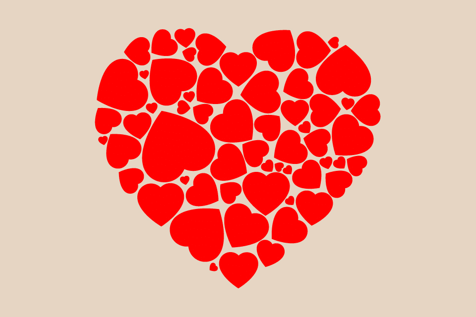 6000 Free Heart Clip Art Images And Pictures Of Hearts