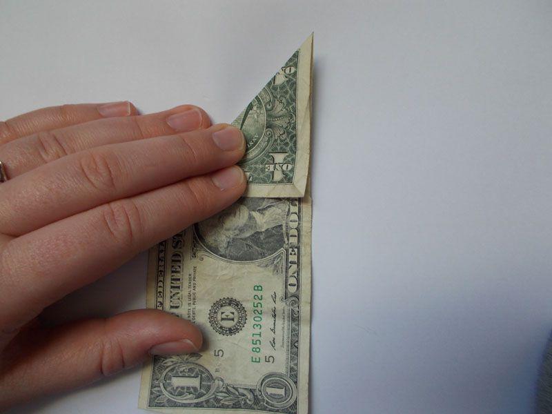 Origami Money Tree