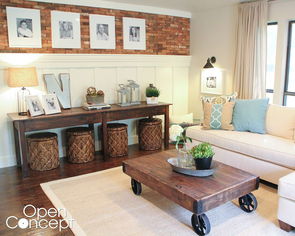20 Free Diy Coffee Table Plans You Can Build Today