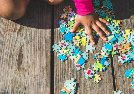 An Overview of the History of Jigsaw Puzzles