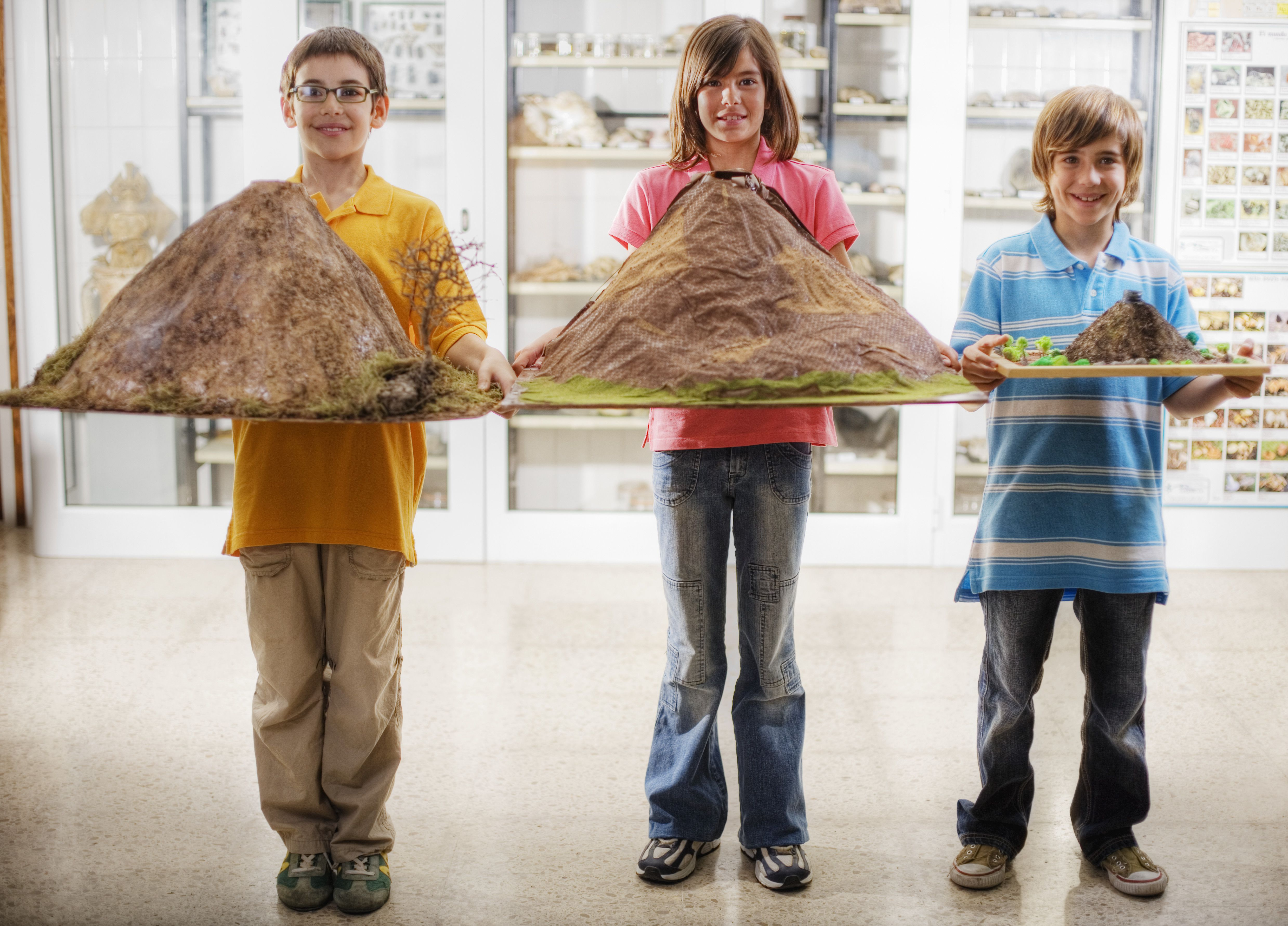 14 Creative Craft Projects for Boys