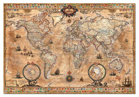 The World\'s Most Difficult Jigsaw Puzzles