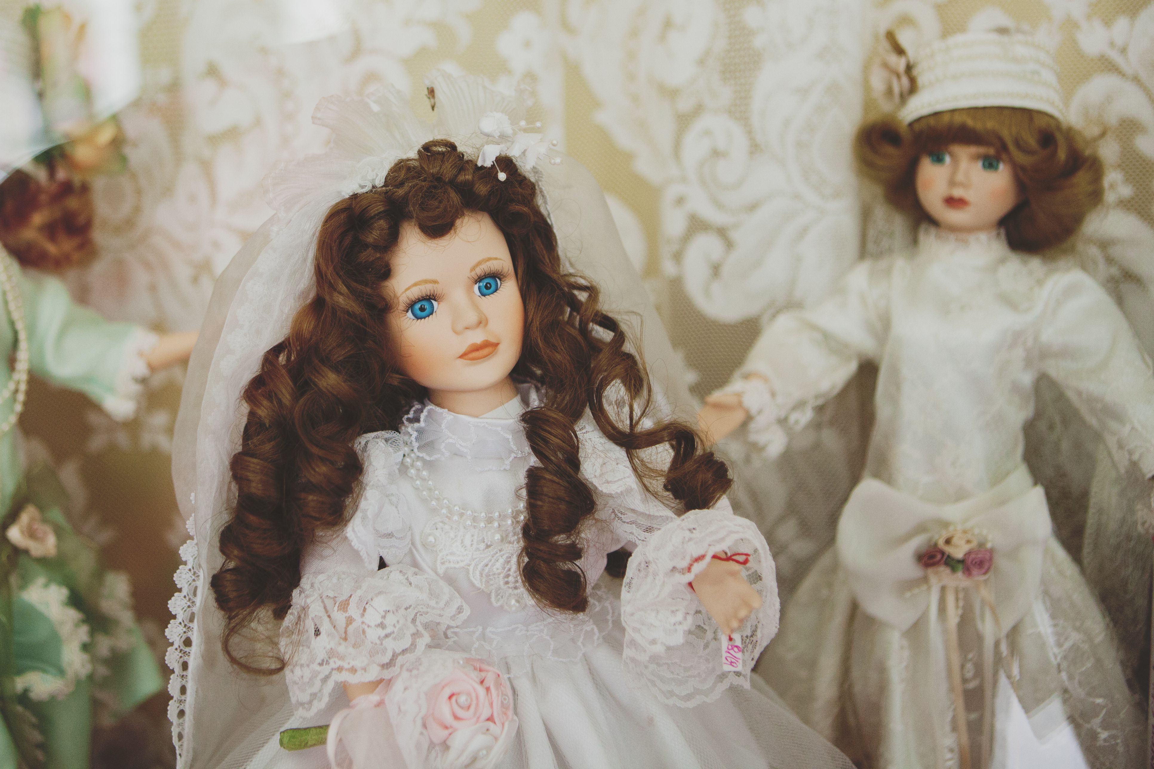 Easy Tips for Cleaning and Restoring Vinyl Doll Skin