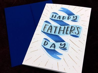 26 Diy Father S Day Gift Ideas