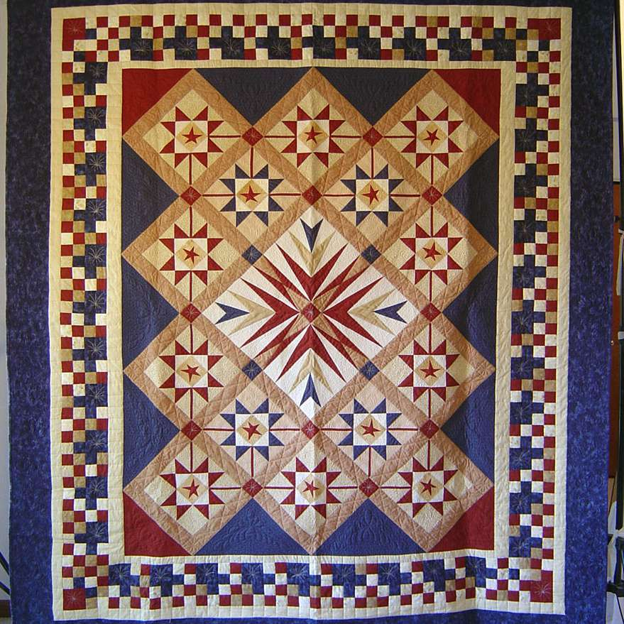 Picture of Quilts