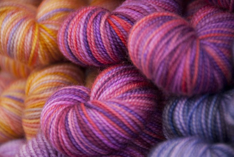 Wool & Fabrics