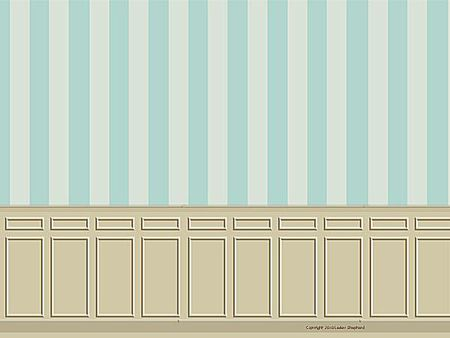 Printable Backdrops For Roomboxes And Model Scenes