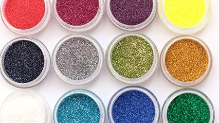 How To Make A Calming Glitter Jar