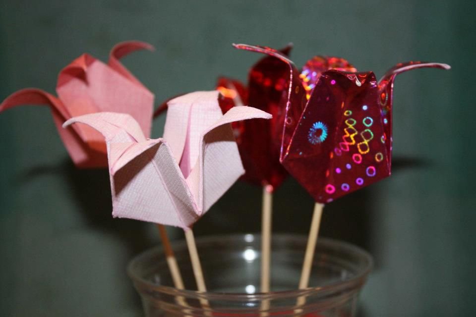 Trivia Questions for Origami Fans - photo#20