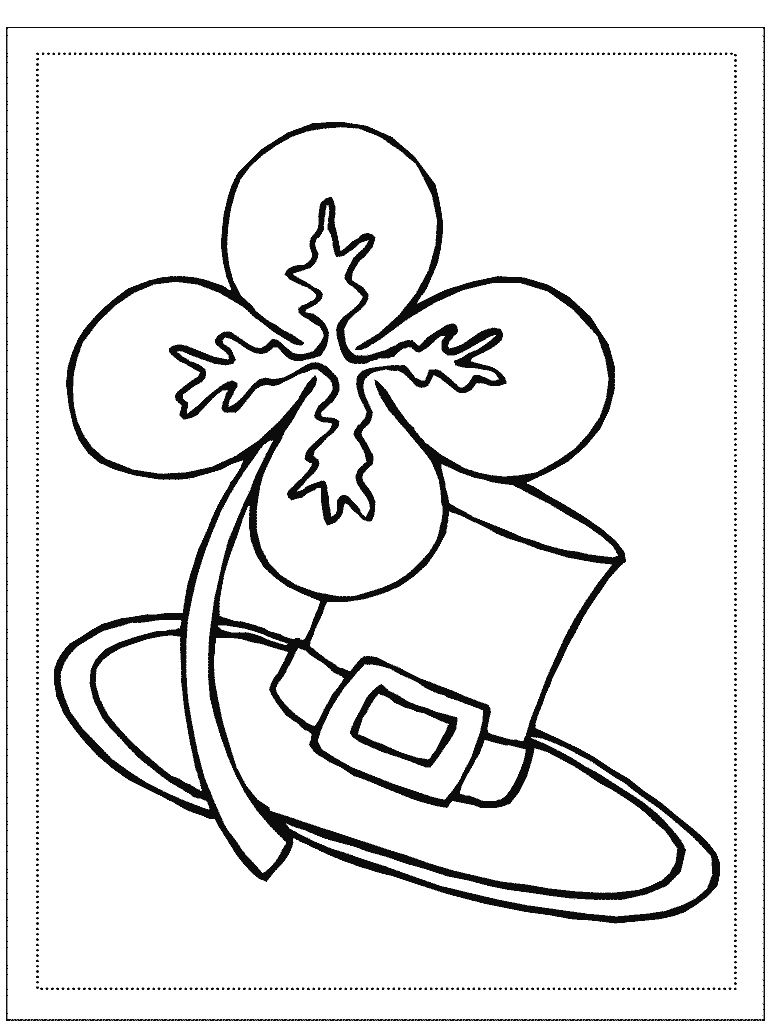 st patty day coloring pages Free, Printable St. Patrick's Day Coloring Pages st patty day coloring pages