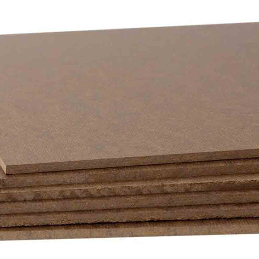 Woodworking with Medium-Density Fiberboard (MDF)