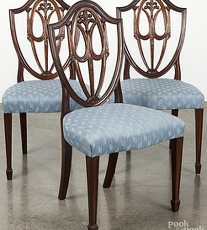 American Antique Furniture Designers Styles Elements
